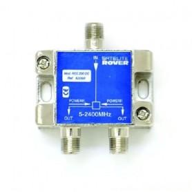 Repartidor 5-2400 MHz 2 Salidas